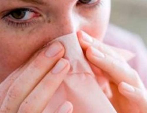 Do Chronic Sinus Problems Cause Headaches?