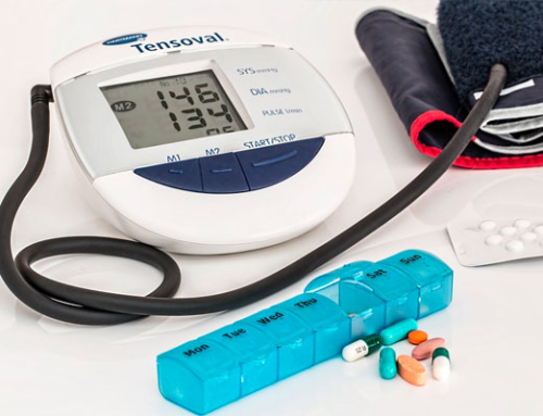 Headache and High Blood Pressure: A New Link?