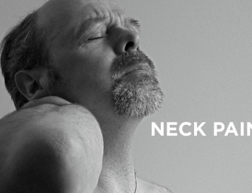 Neck Pain – Where Does it Come From?